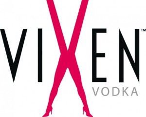 Vixen vodka - the perfect compliment to fundraising....