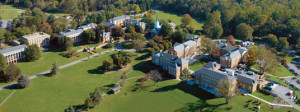 3,000 acres, historic buildings, renovated state-of-the-art facilities.