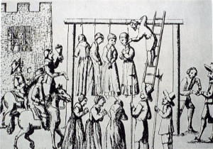 The Sweet Briar College Board of Directors voted to close - a death sentence to the College and a violation of the will of the founder. Their deliberations are not unlike famous executions in history not based on proper facts or due process.
