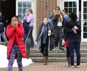 Students React to Closure of Sweet Briar College