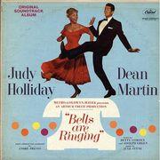 bells Dean martin