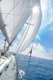 THIS I BELIEVE:  Sailing Teaches Life Lessons