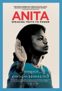 Anita Hill, 1991